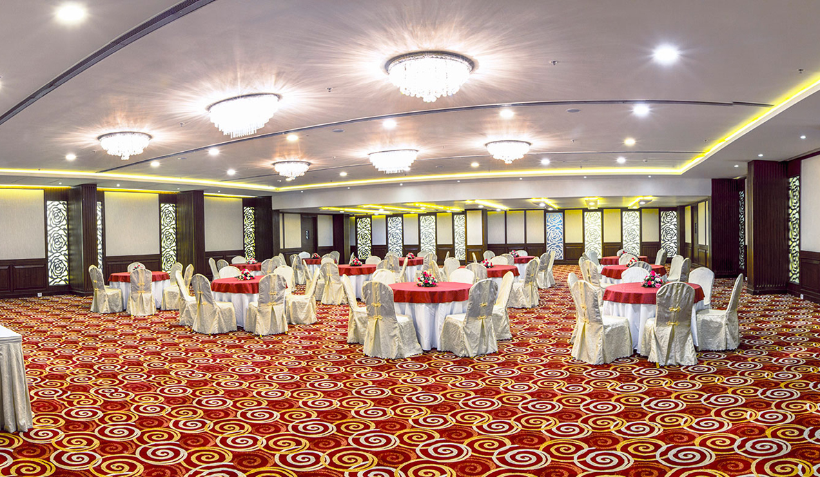 Banquet Hall 2 View 2