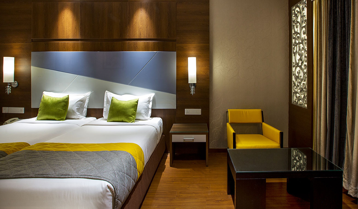 Premium Room View 3