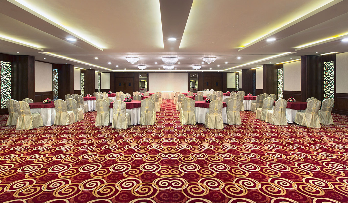 Banquet Hall 2 View 3