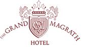 Thegrandmagrath Logo